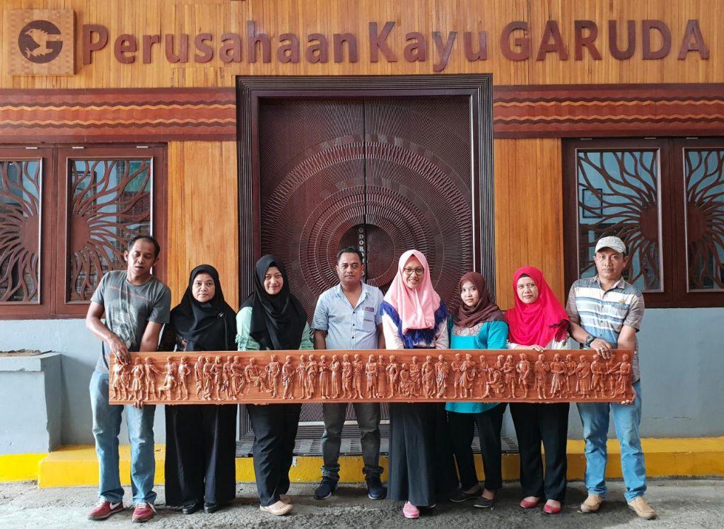 Pusat Penjualan Aneka Kayu & Pengolahan Kayu Terbaik di Jakarta