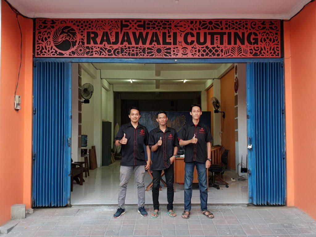 Jasa Potong, Gravir & Ukir Terbaik di Bali